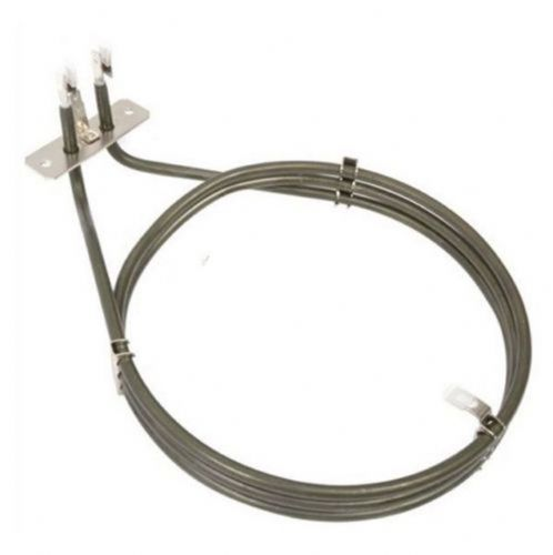 Fan Oven Element  3 Turn 2000watt AEG ELECTROLUX ZANUSSI JOHN LEWIS TRICITY